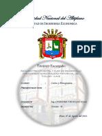 Análisis presupuestal y plan de desarrollo concertado municipalidad provincial del.docx