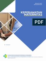 KEPERAWATAN MATERNITAS + DAFTAR ISI.pdf