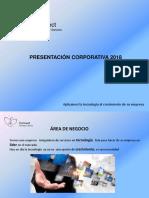 Portafolio Empresarial CONNECT