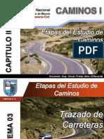 Cap I_Tema 03_Red Vial Nacional