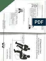 El Pequeño Libro de Administracion Sist Comprensivo RO Lic Medi