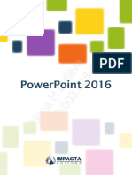 Apostila - Power Point