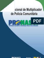 MultiplicadorPolComunitaria 2 edição