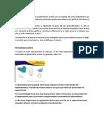 Concluciones y Recomendaciones Fippp