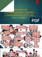 Programas de Continuidad de Cuidados y Rehabilitación ( (1) (1)