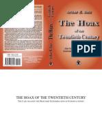 The Hoax of the Twentieth Century