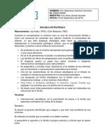 Escuelas Est, Milan, Narrativa
