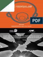 Brochure Programa Minga Lab