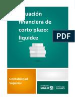 Módulo 3 CC1 Lectura Situación Financiera de Corto Plazo Liquidez (1)