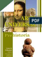 Arte Universal i