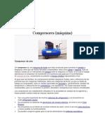 1.-Compresores