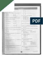 Exercícios complementares sobre Fatoração e Equação do 1º grau Cursinho Pré ENEM.pdf