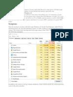 Fix Problem 100% Disk Usage
