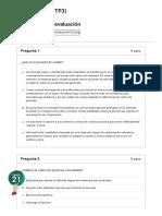 Trabajo práctico 3 [95%] Penal III