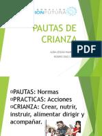 PAUTAS_DE_CRIANZA DAPOSITIVA.ppt