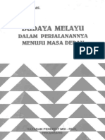 Budaya Melayu dlm Perjalanannya.....pdf
