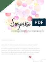 Catalogo Detalles - Surprisewish -