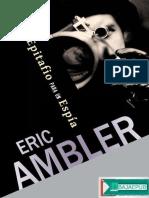 Eric Ambler-Epitafio para un espía.epub