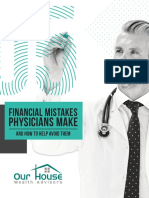 Our House Mistakes Physicians Make 07.23.18