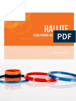 Hallite Metric Fluid Power Catalog