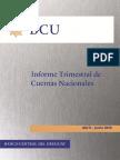 PBI Segundo Trimestre 2018 Informe BCU