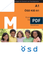 Learn german OSD