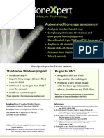 BoneXpert Brochure