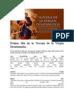 Primer Día de la Novena de la Virgen Desatanudos.docx