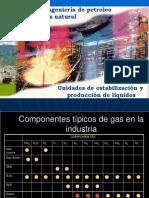 Presentación Estabilización y Producción de Líquidos