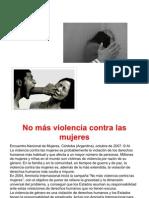 violencia de generointroduccion