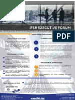 Brochure - IfSB Executive Forum