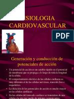 Fisiologia Cardaca