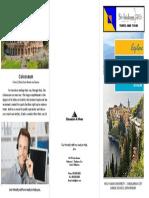 Don Italy Brochure 1