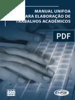 Manual UniFOA para Elaboração de Trabalhos Acadêmicos.pdf