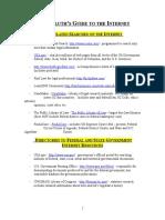 Cybersluths Guide A0394899