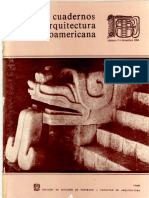 Cuadernos de Arquitectura Mesoamericana_Num.3_Dic.1984