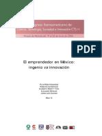 El emprendedor en México, ingenio vs. innovación.pdf