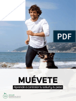 eBook Muevete