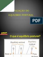 AULA 05- Coordenação e Equilíbrio