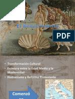 Historiografía renacentista