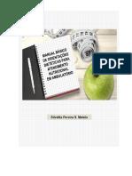 Apresentação - Manual de Orientações Dietéticas