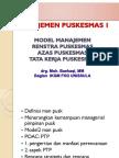 KP MANAJEMEN PUSKESMAS I.pptx