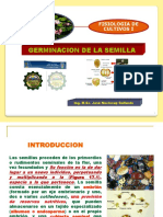 FISIOLOGIA DE CULTIVOS - GERMINACION DE SEMILLA 2.ppt
