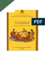 Planificacion Efectiva de la Labor Docente.pdf