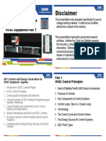 Automatic and DDC Control Fundamentals and Energy Conservation for HVAC Equipment - Battelle - Compact