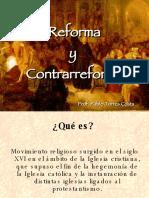 La Reforma y Contrareforma 1226975119165281 9