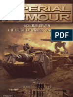 Imperial Armour Vol 7 - The Siege of Vraks Part 3
