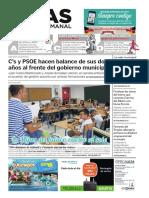 Mijas Semanal Nº 805 Del 14 al 20 de septiembre de 2018