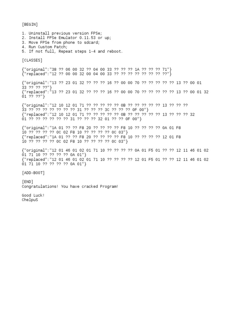 0 11 53_com emulator fpse txt