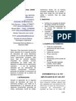 Inforrme Laboratorio Electronica Analoga laboratorio 2.docx